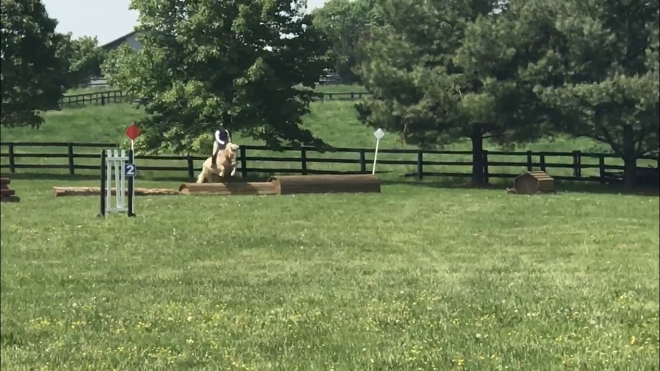 05.13.18 Horse Trial – Cross Country
