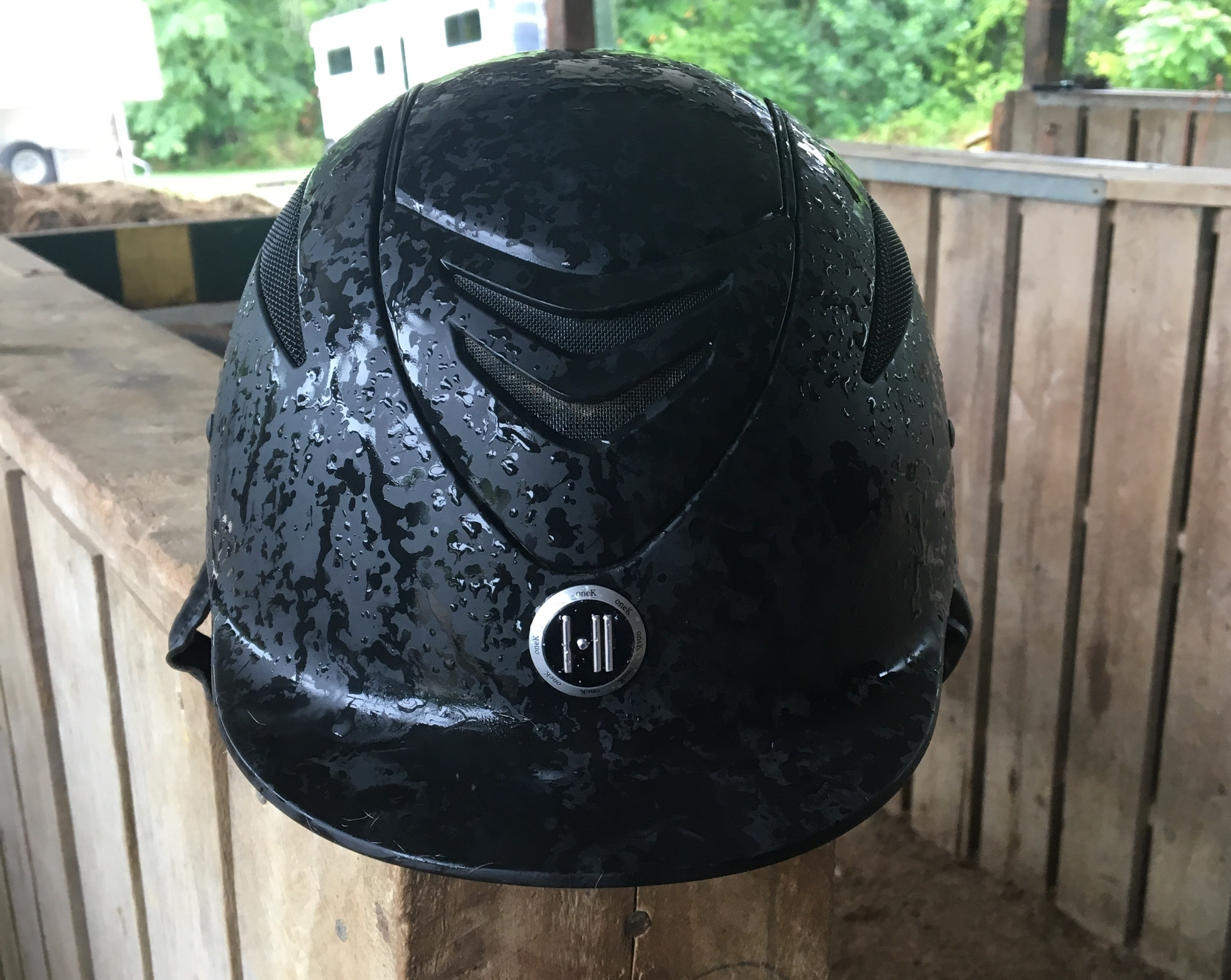 In Need Of Opinions – Helmets