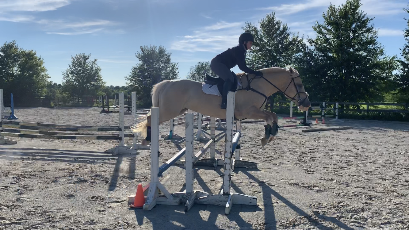 When It Clicks – Jump Lesson Recap