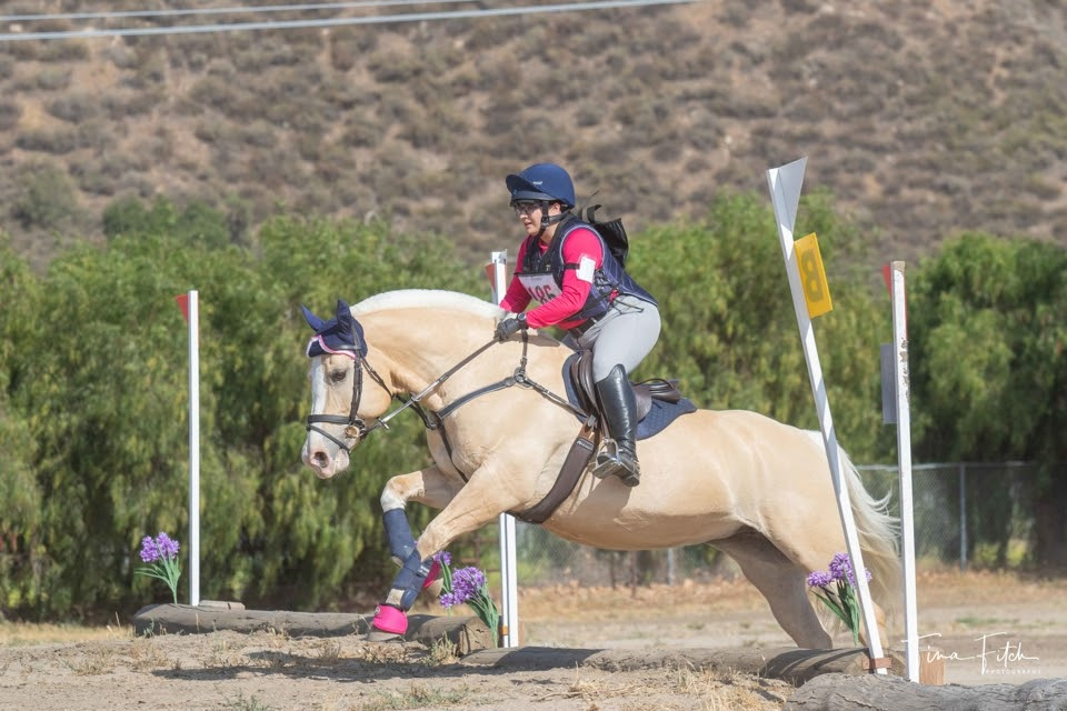 First California Horse Trial – Cross Country