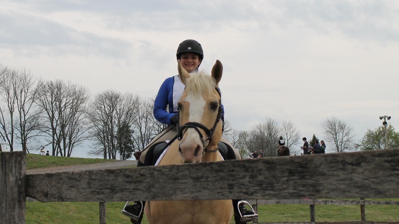 Lots of Ponies – Zero of May