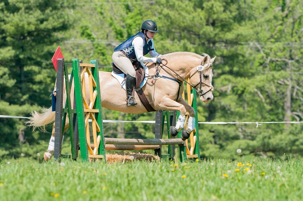 05.13.18 Horse Trial – Show Jumping