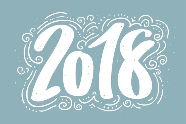 Bloghop: Favorites of 2018