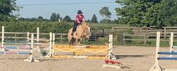 A Tale of Two Jump Lessons