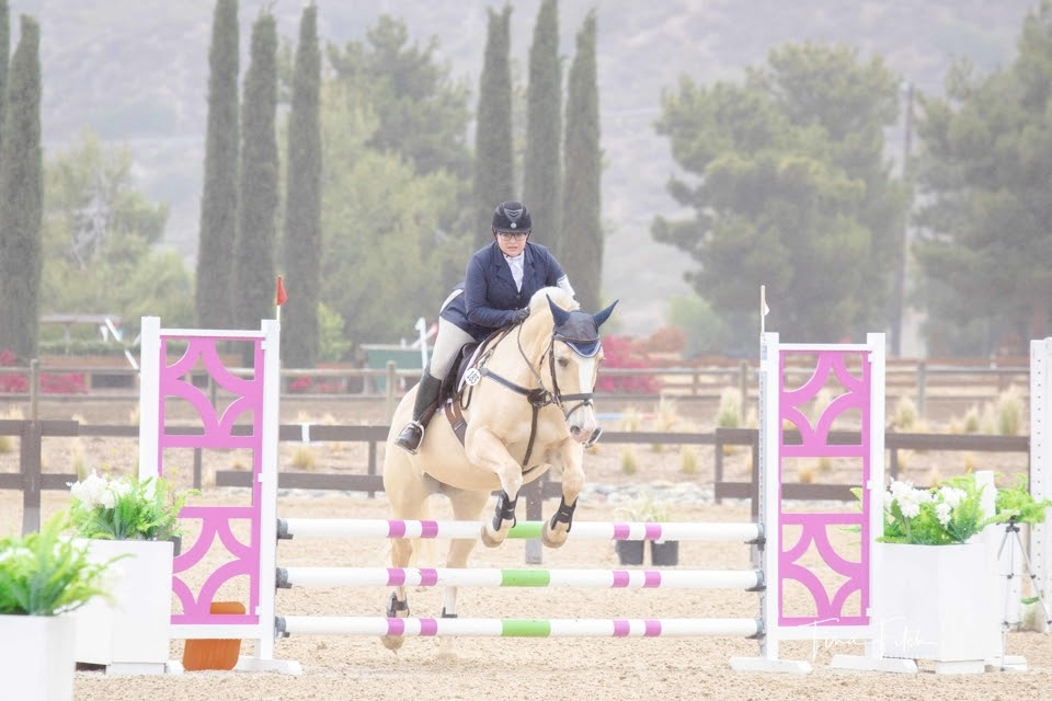 First California Horse Trial – Show Jumping